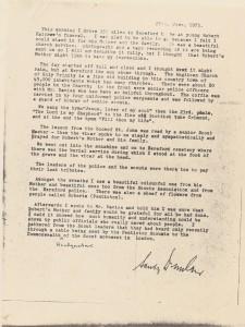 Halcrow letter 5